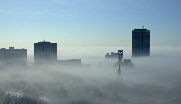 """Alarmantno zagađenje u Srbiji: Vazduh u ovom gradu """"opasan"""" po zdravlje"""