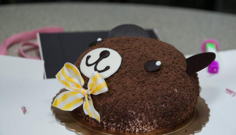 Rapsodija ukusa: Medenjak torta