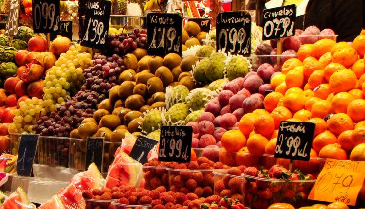 ČUDO PRIRODE: Voće koje briše bore bolje od kreme