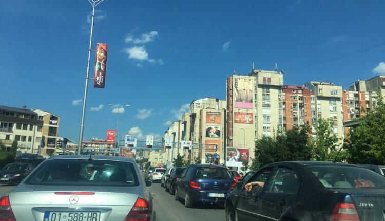 """Sa Zapada uskoro stiže """"konačno rešenje"""" kosovskog pitanja"""