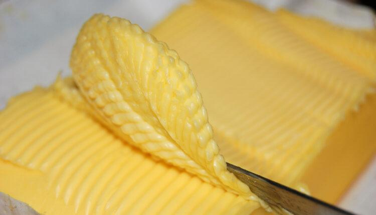 Domaćice, zagrejete margarin na sobnoj temperaturi za tili čas, evo kako