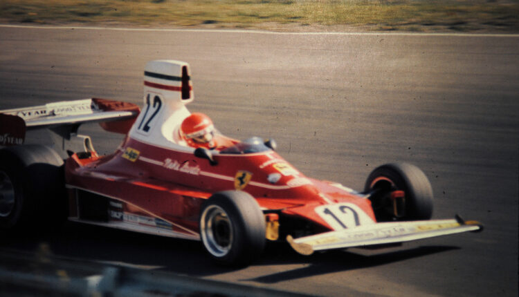 Legenda Formule 1 u kritičnom stanju
