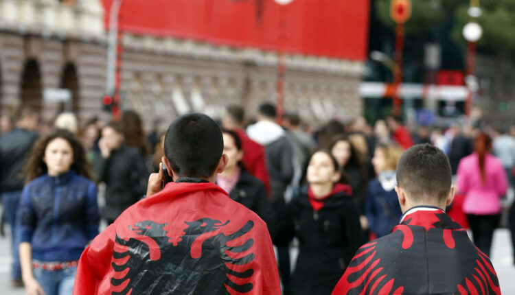 Velika Albanija velika opasnost na Balkanu?