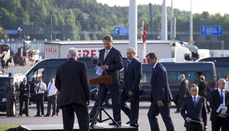Sve tajne Putinove zaštite: Uređaj za skretanje metaka, dupli panciri, ikone i – mali crni kofer