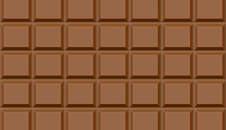 Nova čokolada: zdrava a – još slasnija