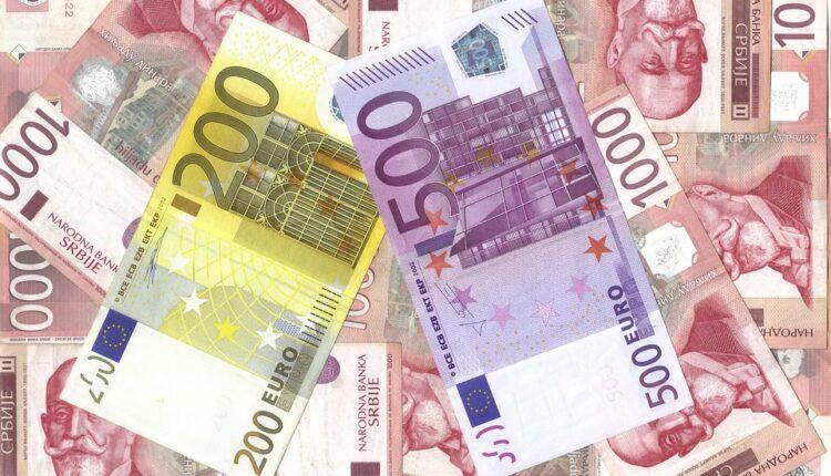 Izvučena loto sedmica od 2.25 miliona evra, izvučen i džoker