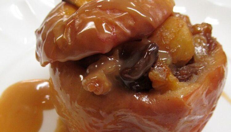 Ako vas boli grlo, mogu vam pomoći – pečene jabuke