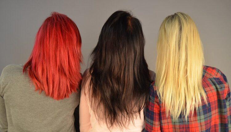 Frizeri savetuju: Test od 10 sekundi otkriva da li smete da farbate kosu