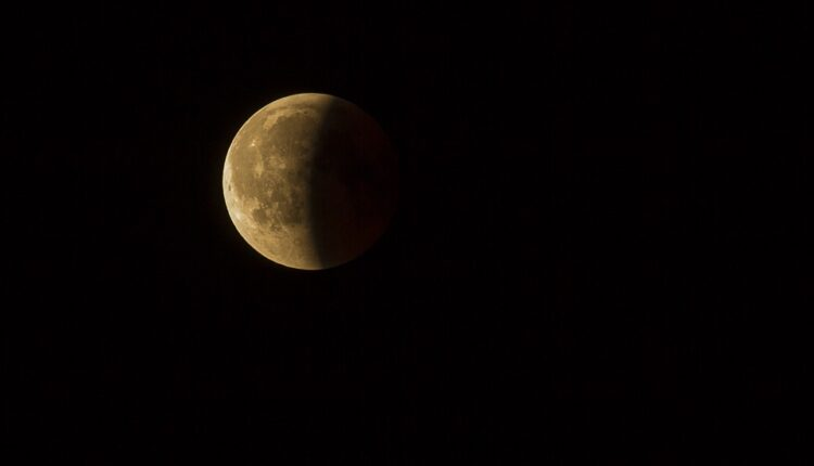Spremite se: Uskoro pomračenje Meseca!