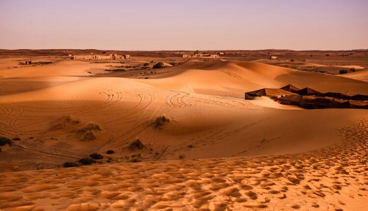 Veliko otkriće: Zemlju poslednjih faraona uništila vatra