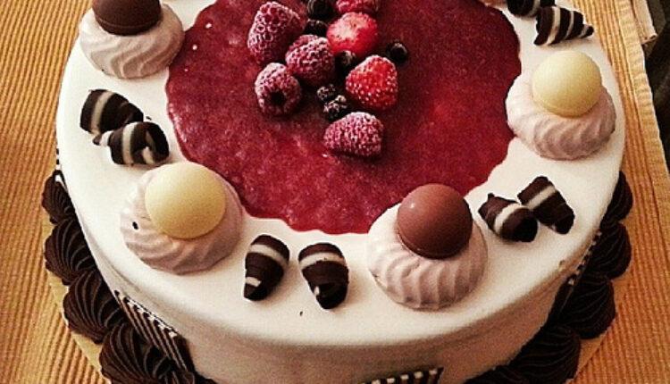 I izgled i ukus: Straćatela torta gotova za 20 minuta