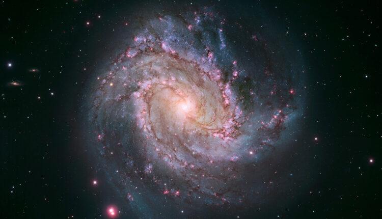 Veliko otkriće naučnika: Naša galaksija nije ravna!