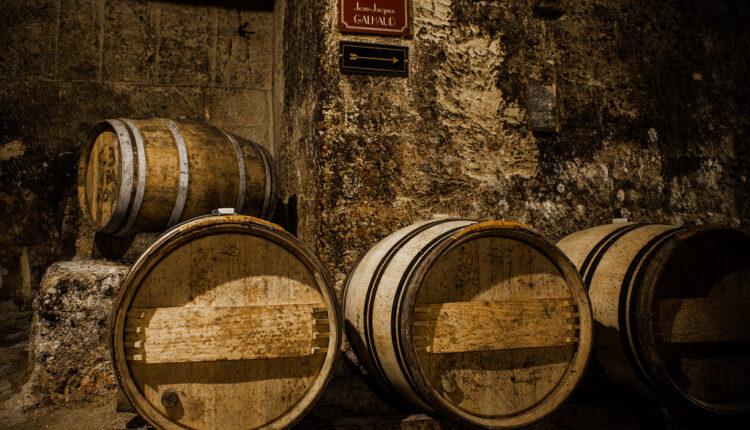 Najstarije vino na svetu – služeno samo tri puta za pet i po vekova