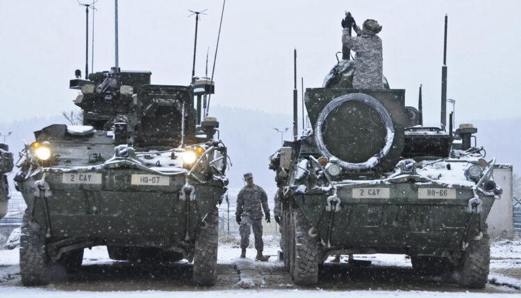 """Kontranapad: NATO bi da """"tuče"""" po Rusiji – a da Rusi traže još"""
