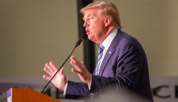 """Tramp najavio novi """"Sporazum o raketama"""""""