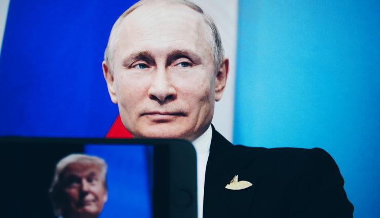 Oštar odgovor Putina: Rusija obustavlja primenu sporazuma, bez pregovora sa SAD