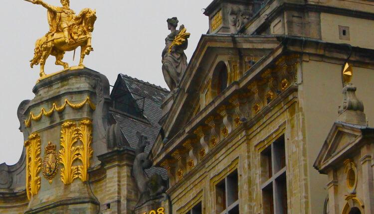 Belgijske špijunske organizacije za međusobne obračune koriste — Rusiju