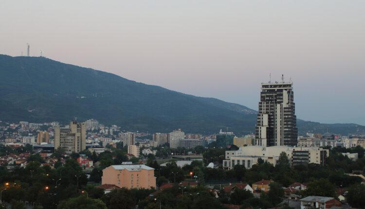 Povećan rizik: Sprečen napad islamske države u Severnoj Makedoniji