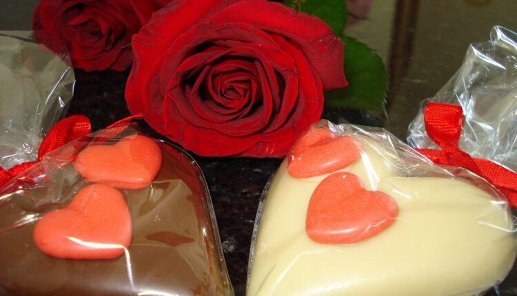 Izrazite ljubav na kreativan način: Napravite čokoladno srce