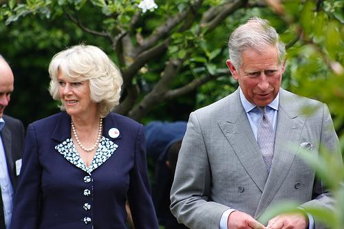 Novi skandal: Princ Čarls ima vanbračnog sina?