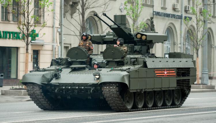 Jedno viđenje švedskih analitičara ruskih vojnih vežbi: Rusija se sprema za veliki rat