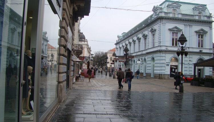 Javni prevoz od danas za sve građane, GSP u Beogradu u punom obimu