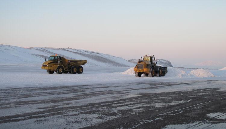 """Novo žarište: Da li će Arktik biti """"Bliski istok"""" 21. veka?"""
