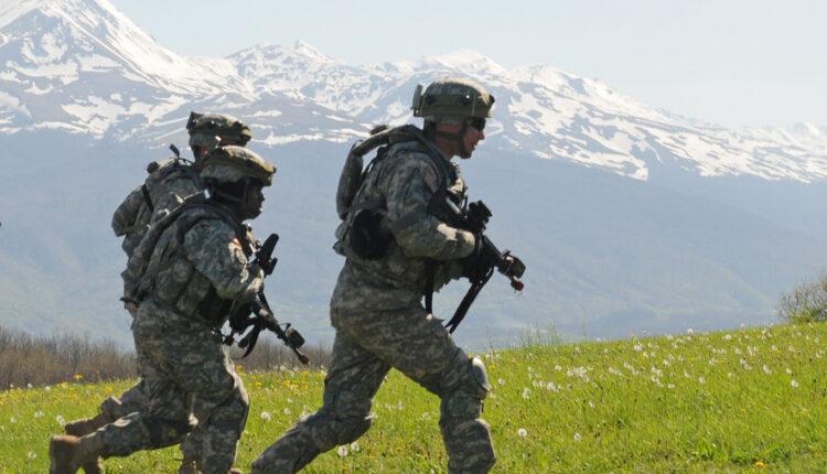 Kfor ćuti: Šta će albanska vojska na KiM