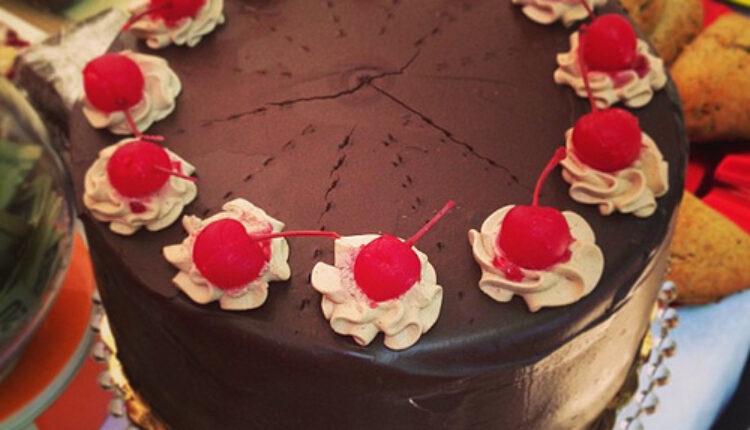 Neodoljiva čokoladna torta osvojiće vas za sva vremena