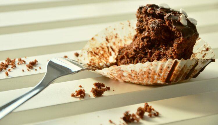 Čokoladni mafni bez ugljenih hidrata