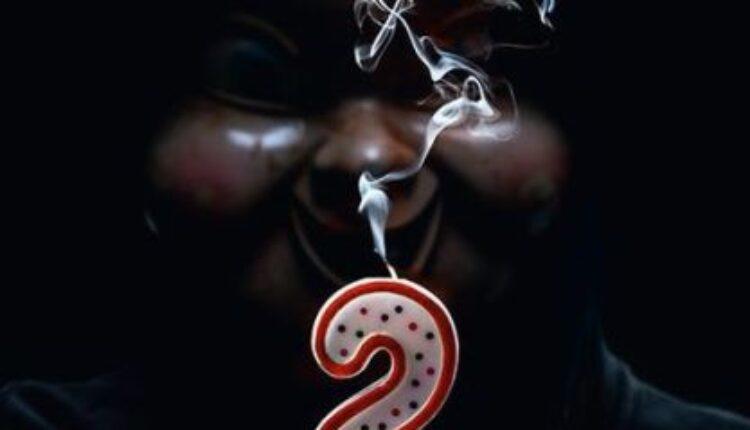 Srećan dan smrti 2 (video)