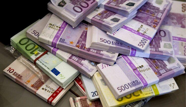 To se zove sreća: Uplatio dva evra, dobio 200 miliona