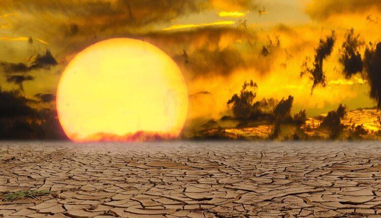 Klimatolozi upozoravaju: Ovo je pakleni početak stoleća