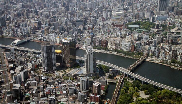 Prodata rezidencija u Tokiju: Evo koliko miliona je pripalo Srbiji