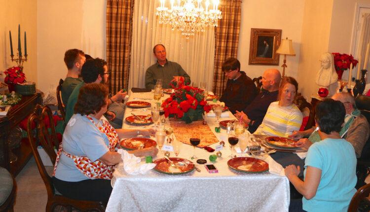 Zajednički porodični obrok krije BLAGODATI za koje sigurno niste znali