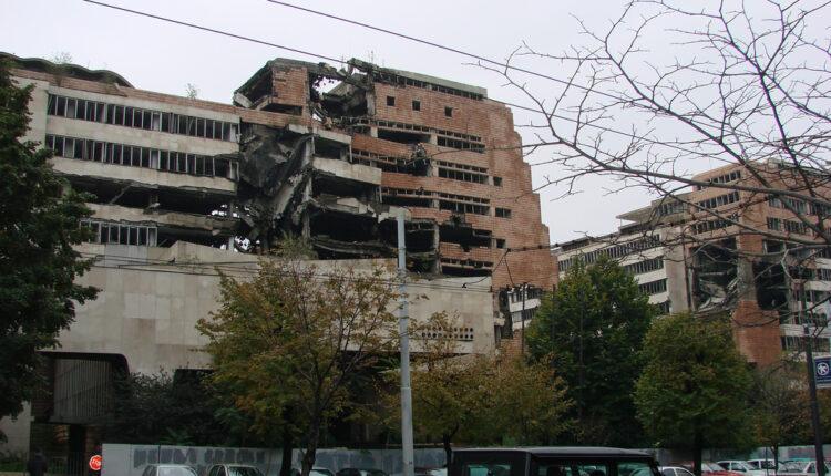"""""""Sramota što Srbima nismo pomogli 1999."""""""