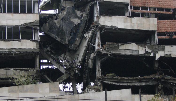 Rusija na primeru razaranja Srbije uputila snažnu opomenu Zapadu