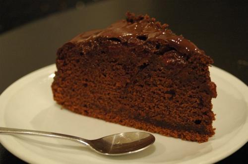 Ultra brza kakao torta za nenajavljene goste