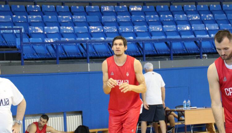 Poznati protivnici Srbije na mundobasketu u Kini