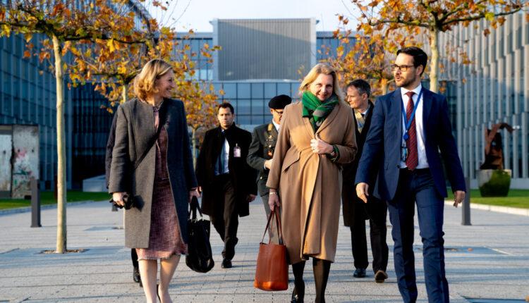 Zastrašujući plan kakav još nismo čuli: Zabraniti kritiku NATO-a!
