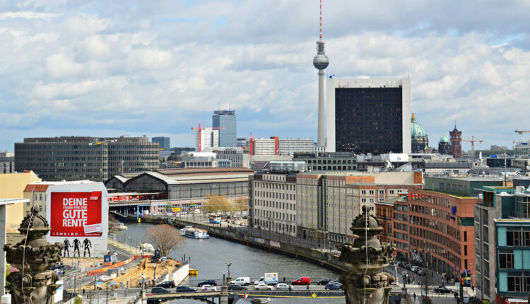 Upozorenje iz Berlina: Gubimo stotine miliona dolara zbog sankcija Rusiji