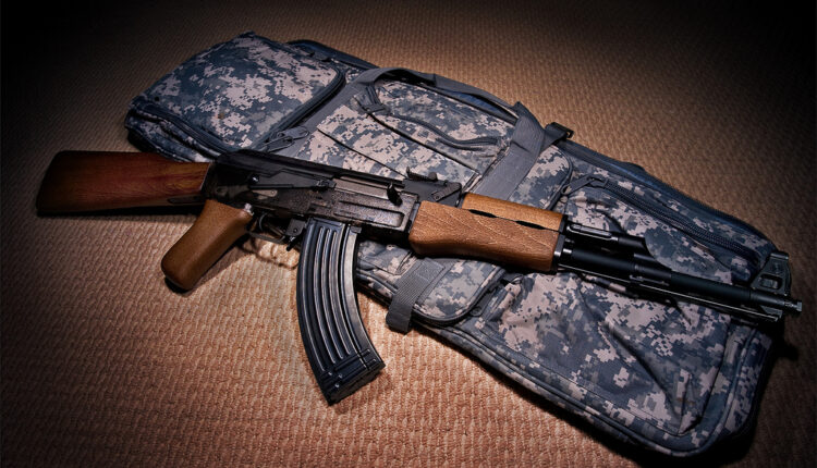 "Amerikanci priznali: ""Kalašnjikov"" najbolje oružje"