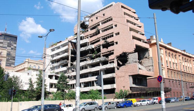 """""""Srbija nije kapitulirala 9. juna 1999. """""""