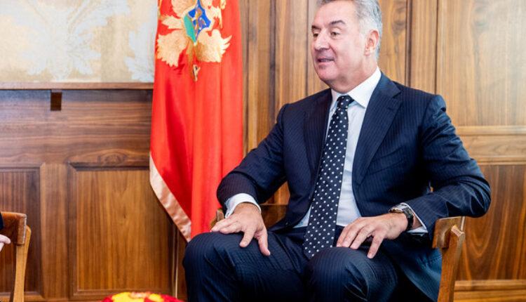 """Dobio si pomoć iz Lihtenštajna za eliminisanje Miloševića, više nisi predsednik"""