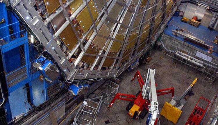Srbija se pridružila CERN-u kao 23. zemlja članica