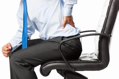 I vas bole leđa? Poslušajte jednostavne savete stručnjaka!