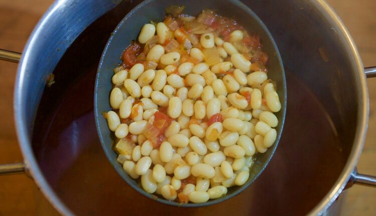 Uz ovaj genijalan trik više nećete patiti od gasova zbog pasulja