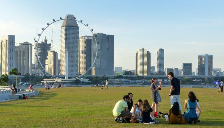 Singapur danas kao nekad Jugoslavija