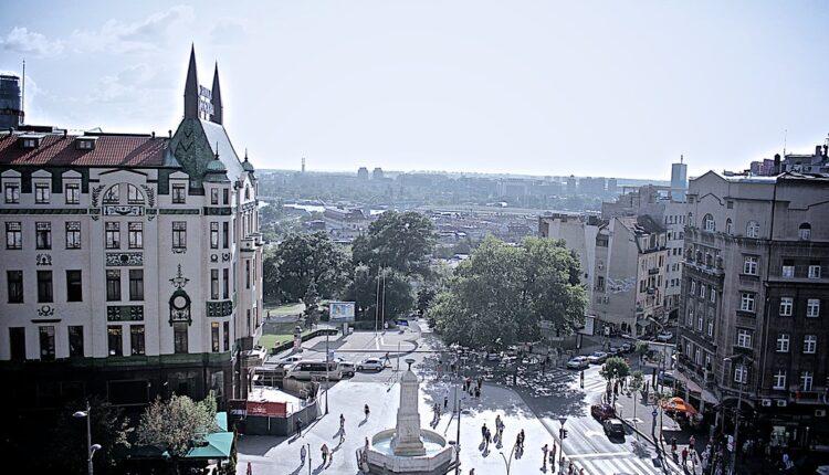 Nove mere za 3 grada: Beograd, Niš i Valjevo najveća žarišta virusa korona
