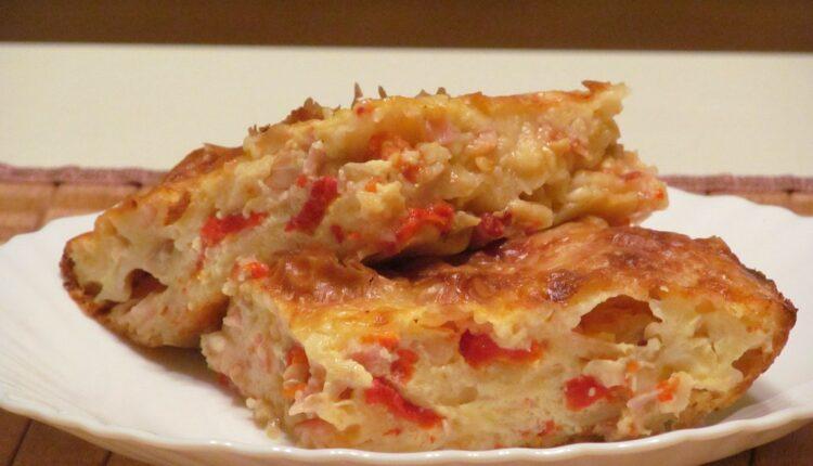 Bolja od gibanice: Hit pita sa sirom